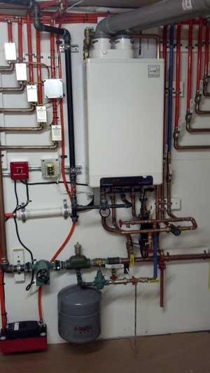 Furnace or Boiler Efficiency | Heating & Cooling